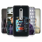 OFFICIAL STAR TREK ICONIC CHARACTERS ENT HARD BACK CASE FOR MOTOROLA PHONES 1