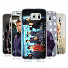 OFFICIAL STAR TREK ICONIC CHARACTERS ENT SOFT GEL CASE FOR SAMSUNG PHONES 1