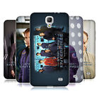 OFFICIAL STAR TREK ICONIC CHARACTERS ENT SOFT GEL CASE FOR SAMSUNG PHONES 4