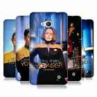 OFFICIAL STAR TREK ICONIC CHARACTERS VOY SOFT GEL CASE FOR MICROSOFT PHONES