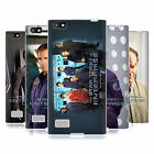 OFFICIAL STAR TREK ICONIC CHARACTERS ENT SOFT GEL CASE FOR BLACKBERRY PHONES