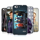 OFFICIAL STAR TREK ICONIC CHARACTERS ENT SOFT GEL CASE FOR ZTE PHONES