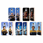 OFFICIAL STAR TREK ICONIC CHARACTERS VOY GOLD SLIDER CASE FOR SAMSUNG PHONES