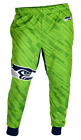 KLEW NFL Men's Seattle Seahawks Cuffed Jogger Pants, Green $37.99 USD on eBay