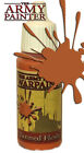 TANNED FLESH Paint WP1127 (Army Painter) Brand New Sealed .6 oz 18 ml