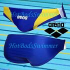Arena AST16100 Competition Swimwear/Swimsuit Swim/Swimming Trunks/Briefs