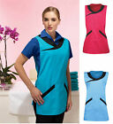 Premier Work Wear Ladies Spa Salon PR176 Tabard Health Beauty Apron