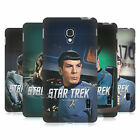 OFFICIAL STAR TREK EMBOSSED SPOCK HARD BACK CASE FOR LG PHONES 3