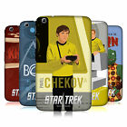 OFFICIAL STAR TREK EMBOSSED ICONIC CHARACTERS TOS CASE FOR SAMSUNG TABLETS 2