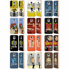 OFFICIAL STAR TREK ICONIC CHARACTERS TOS GOLD SLIDER CASE FOR SAMSUNG PHONES