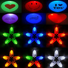 5/10/20/50pcs LED Balloon Lights Lamp for Wedding Party Decoration Celebration