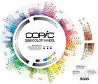 Too Copic Ciao Copic Pens - E colors