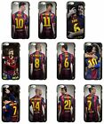 Barcelona FC Barca Football for iPhone Hard Case Cover