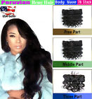 """Lace Frontal Closures 13""""x4 PERUVIAN Body Wave Virgin Human Remy with Baby Hair"""
