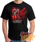 CAMISETA THE NORTH REMEMBERS-GAME OF THRONES  T-SHIRT CHICO/A/TIRANTES/NIÑO