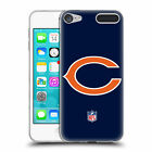 OFFICIAL NFL CHICAGO BEARS LOGO SOFT GEL CASE FOR APPLE iPOD TOUCH MP3