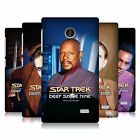 OFFICIAL STAR TREK ICONIC CHARACTERS DS9 HARD BACK CASE FOR NOKIA PHONES 3