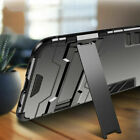 Armor for Samsung Galaxy S7 S7edge Shockproof Hybrid Stand Hard Slim Case Cover