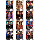 STAR TREK ICONIC CHARACTERS DS9 GOLD BUMPER SLIDER CASE FOR APPLE iPHONE PHONES
