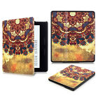 Luxury Flip Leather Smart Slim Cover Stand Case For Amazon Kindle Oasis Voyage
