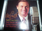 Pete Smith Specialties The Great British Dance Bands Of The 30's Vol 1 - 2 CD