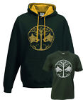 New Mens DESTINY Iron Banner T Shirt and Hoodie XBOX PS4 Size S M L XL XXL d'occasion  Royaume-Uni