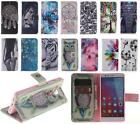 For Huawei Honor 5X Mate 7 Mini Card Slot Wallet PU Leather TPU Flip Cover Case