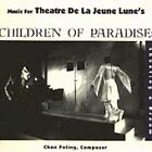 Children of Paradise Shooting a Dream Poling Chan