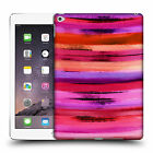 OFFICIAL AMY SIA ABSTRACT COLOURS HARD BACK CASE FOR APPLE iPAD