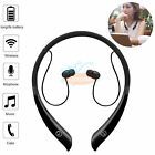Wireless Bluetooth 4.1 Stereo Sports Headsets HV930 Sweatproof Earbuds Earphone