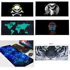 Anti-slip Large Gaming Mouse Pad Home Mouse Pad Keyboard Mat For Desk Laptop PC
