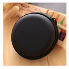 Hard Case Storage Pouch Bag For SD TF Card Earphone Headphone Earbuds Portable