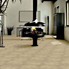 Clastic Beige Sandstone Effect Porcelain Floor / Walls Tiles 600x300x7mm