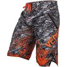 Venum Tramo BoardShorts (Black/Orange)