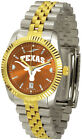 University of Texas Longhorns Executive AnoChrome Watch Mens or Ladies