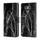 OFFICIAL DORIT FUHG IN THE FOREST LEATHER BOOK WALLET CASE COVER FOR LG PHONES 1