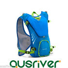 4Colours 8L Adjustable Hydration Backpack for Water Bladder Bag Hiking Cycling