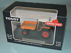 Weise-Toys Exact 1:32 FENDT 360 GT CONSTRUCTION SITE CARRIER TRACTOR #1104 MIB!