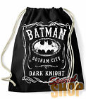 "MOCHILA / BOLSA  ""BATMAN GOTHAM CITY DARK NIGHT"" BAG/BACKPACK"