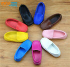New Cute Kids Boys Girls Casual Shoes Toddler Unisex Slip-on Lazy Shoes 9 colors
