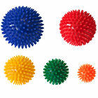 Yoga Studio Spikey Massage Gym Balls Spiky Yoga Stress Reflexology 6 7 8 9 10cm