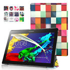 ART THIN CASE COVER & STYLUS FOR LENOVO TAB 2 A10-70/A10-30