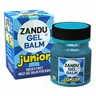 Zandu Junior Gel Balm For Kids, 8 ml