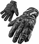 Speed And Strength Seven Sins Leather Gloves