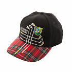 Heritage Of Scotland 6 Golf Clubs Baseball Tartan Cap