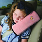 Kids Car Safety Strap Cover Harness Pillow Shoulder Seat Belt Pad Child Cushion фото
