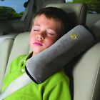 Kids Car Safety Strap Cover Harness Pillow Shoulder Seat Belt Pad Child Cushion