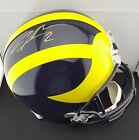 Charles Woodson Autographed Signed Michigan Wolverines Full Size Helmet PSA