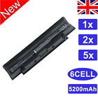 6 Cells Battery J1KND 06P6PN For Dell Inspiron 13R 14R 15R N4010 N5010 N7010
