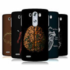 OFFICIAL TOBE FONSECA ANATOMY 2 HARD BACK CASE FOR LG PHONES 1